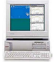PC Based Controller Model 501