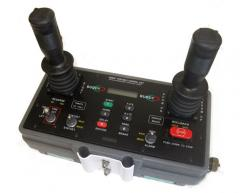 Portable Control Unit -  PCU 188SSF