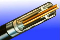 AirCell Transline Coaxial Cables