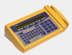 LBC-02/IP Terminal (001-01030B-1100) Version: V3 V4 V5