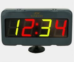 Symcod Vision digital clock / display (010-01150B) Version: V1