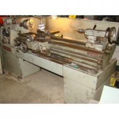 Lathes Machine