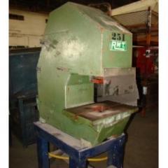 16 Ton Press Pneumatic -Canada