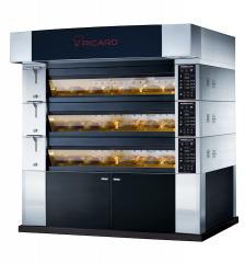 Modulux - Modular Deck Oven