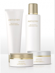 Time Defiance Artistry Cosmetics Amway