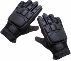 Full Finger Armour Paintball Gloves
