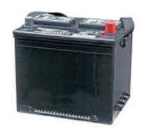 Residential Batteries