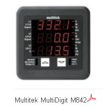 Multitek MultiDigit M842
