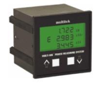 Multitek MultiGen M820 Generator Monitor
