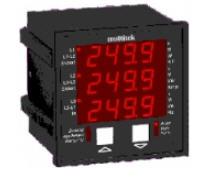 Multitek MultiLed M812 Digital Power Meter