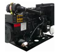 12 kW POWERTECH generator (PT-12000)