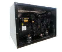 17.5 kW POWERTECH generator (PT-17.5SS)