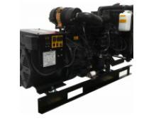 17.5 kW POWERTECH generator (PTS-17.5)