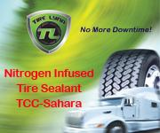Tire Lyna Sahara with Nitrogen
