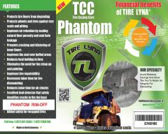 Tire Lyna Phantom Rim-Off