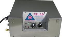 Absolute Ozone@ Atlas 60 Ozone Generator