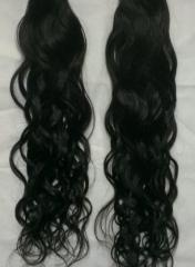 Perles pour cheveux