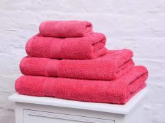 Terry Towel with US and European Standards