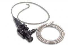 Flexible Fiber Scope with 4 way Tip Articulation