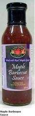 Maple Barbeque Sauce