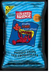 Atlantic Lobster Chips