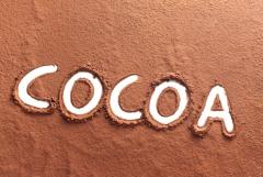 Cocoa Products, Tropic fats, Gelatin, Food flavours, Non food flavours,