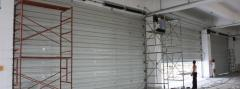 Special Order Garage Door