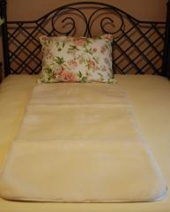 Hospital Nursing Fleece Bed Pad