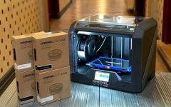 Dremel DigiLab 3D45 3D Printers