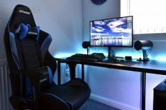 AKRacing Core Series EX gaming comfortable Chair's
