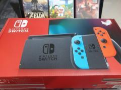 Nintendo Switch (OLED model), Nintendo Switch Pro