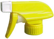 High output trigger sprayer highlights