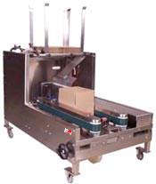 Carton Erector S1400 | Small Footprint Case