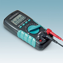 Testing and measuring tools