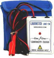 LOGMASTER LM-CT3A