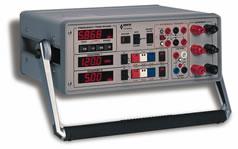Three-Phase Multifunction Powermeter MTS-1030
