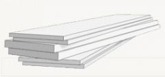 SR.P 100 insulating panels