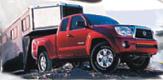 Pickup truck suspensions