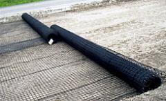 Terrawall reinforced soil system