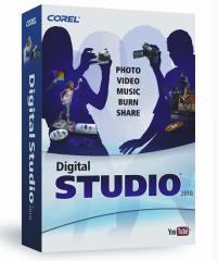 Corel Digital Studio 2010