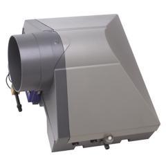 18 Gallon Flow-Through Furnace Humidifier Model: