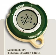BACKTRACK GPS Personal Location Finder 360051