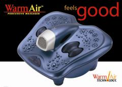 Heated Foot Massager