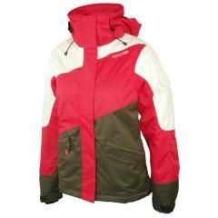 MEC Switch 3 in 1 Jacket (Women's)
