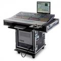Venue mix rack system