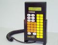 "Handheld input unit silent 1020"""