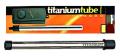 Via Aqua Titanium Heater - 200 Watt
