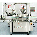 ALPHA™ series capping machines