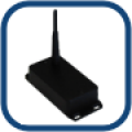SSM-20 Intelligent spread-spectrum modem