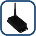 SSM-20 Intelligent spread-spectrum modem